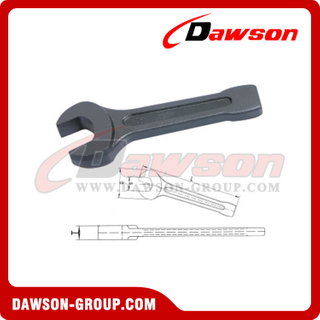 DSTD1202 Open End Slogging Wrenches