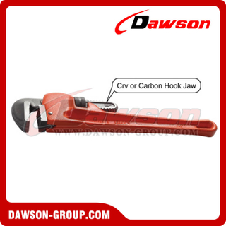 DSTD0509 Straight Pipe Wrench