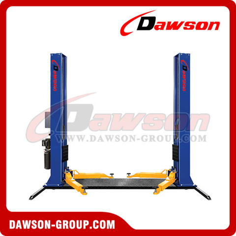 DSQJY240B-E 2-Post Hydraulic Lift