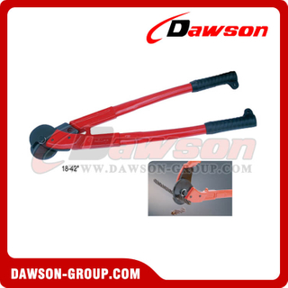 DSTD1001A Wire Rope Cutter type A