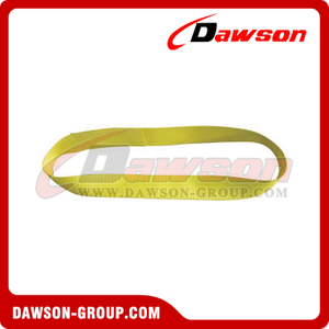 Synthetic Endless Type Webbing Sling (ASME / ANSI B30.9) for Lifting