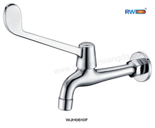 Laboratory Accessories, Single Swing Assay Faucet (WJH0610F)