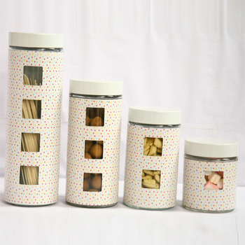 Decoration Canister