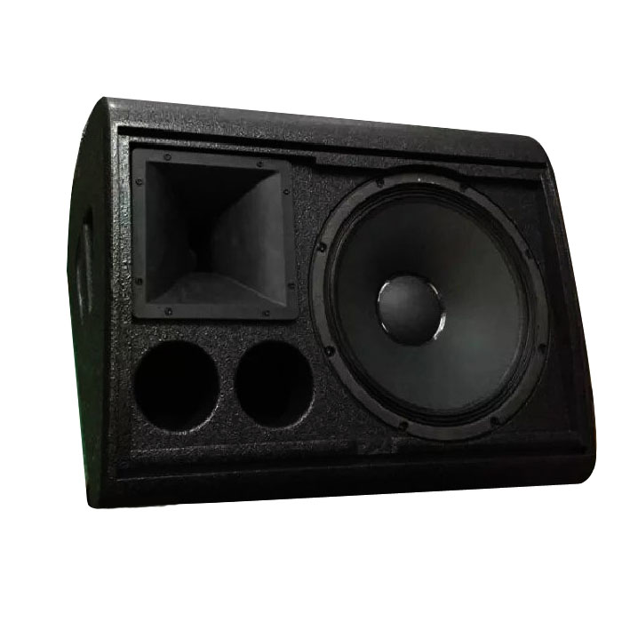 LE1500S Single 15 inch Compact Stage Monitor Speaker