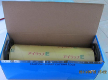 PVC Stretch Film For Food Wrap