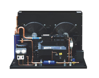 COPELAND SEMI-HERMETIC AIR-COOLED CONDENSING UNITS