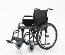 YJ-005H Wheelchair Mission Chair, Spoke Wheels with Mountain Bike Tires