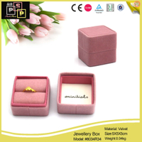 jewellery ring boxes wholesale