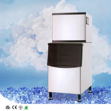 Flake Ice Machine (SK-258F/SK-358F/458F)