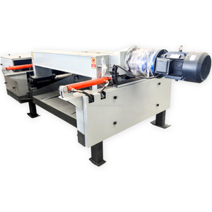 Automatic Wood Turning Machine