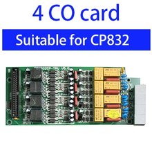 Excelltel PABX 4 lines CO card for CP832