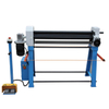 "ESR1300X2.5 51"" Powered Slip Roll Bender"