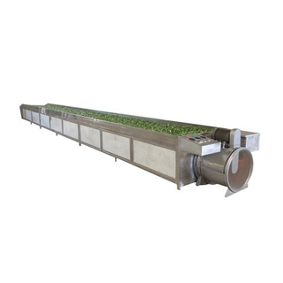 Single layer tea withering Trough JY-6CWD5B