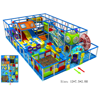 Wholesale Various High Quality Kids Indoor Play