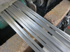 AISI 316 polished cold drawing stainless steel flat bar