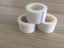Non woven surgical Fixing Roll facelift tape 2.5cmx9.14m