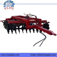 Brazil Bearing Disc Harrow