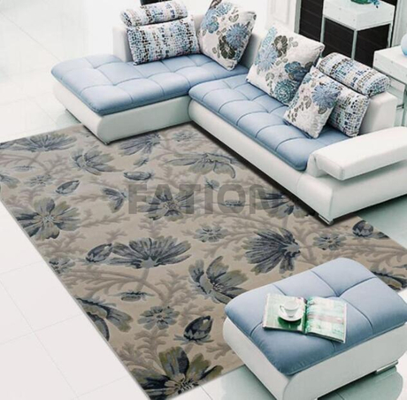 Hot Sell High Quality Polypropylene Rug
