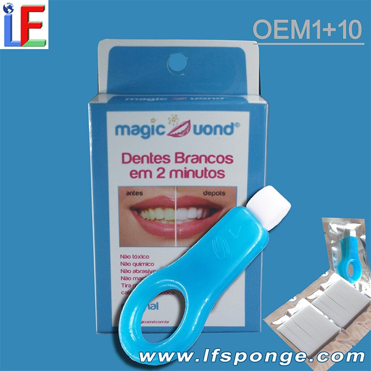 Customized Advanced Teeth Cleaning Kit At Home Teeth