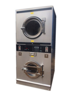 Stackable Washer Dryer 8kgs