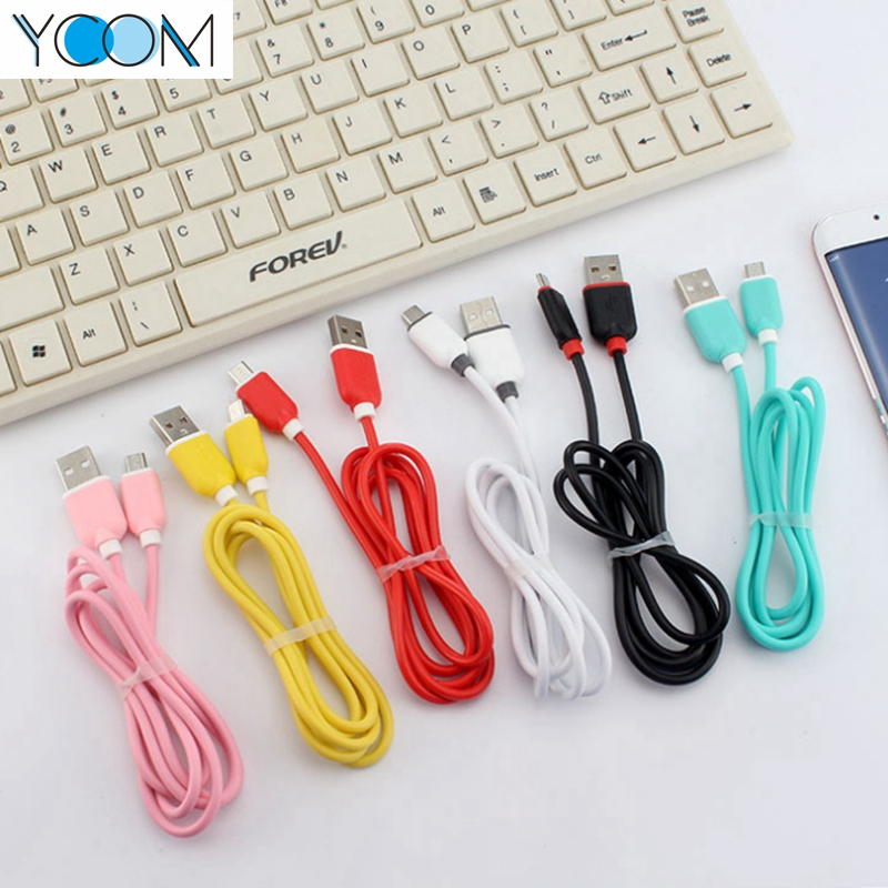USB Charging + Data Cable for Samsung