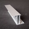Silver Anodized Aluminium Extrusion for Windows and Doors
