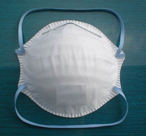 DTC3M-1 Dust Mask
