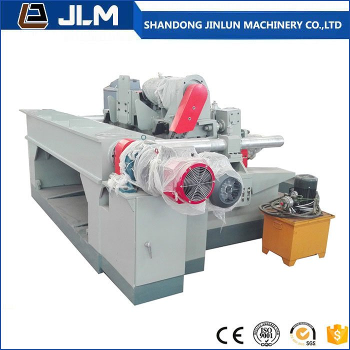 Plywood Hard Wood Veneer Peeling Making Machine