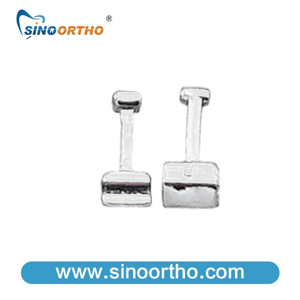 Orthodontic Crimpable Hooks