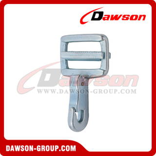 High Tensile Steel Alloy Snap Hook DS-YIH027