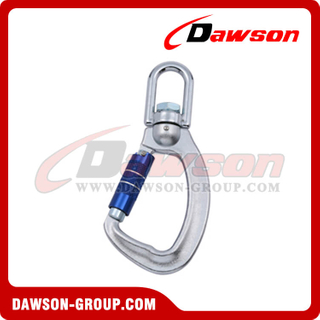 High Tensile Steel Alloy Snap Hook DS-YIH019D