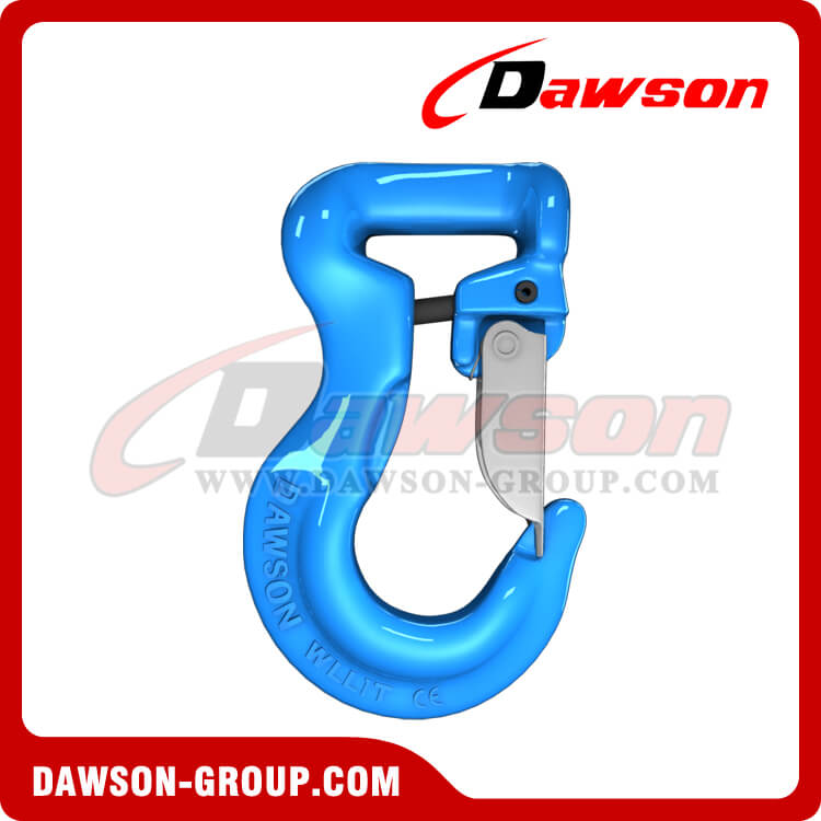 DS1043 G100 Synthetic Sling Hook for Lifting Slings Fitting