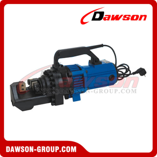 DS-OY-16-DS-OY-25 Hydraulic Pressure High-Effective Reinforcing Steel Bar Cutter