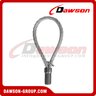 Thread Lifting Loop, Lifting Clutch System