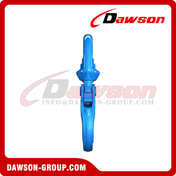 Dawson G100 Special Swivel Self-locking Hook with Grip Latch - China Manufacturer, Factory