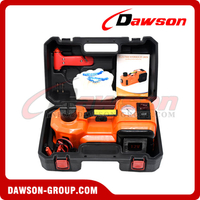 12V DC 5T Multi-Functional Electric Hydraulic Floor Jack