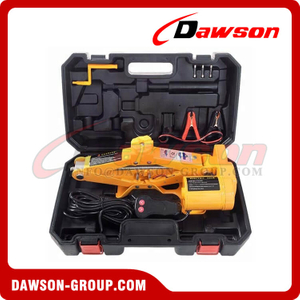12V DC 2T or 3T 35CM Electric Scissor Jack