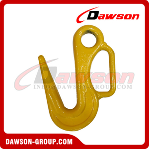 DS896 G80 The Classification of Hook