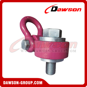 DS882 G80 Heavy Duty Swivel Hoist Ring