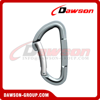 DS7106A Aluminum Alloy Carabiner Hook