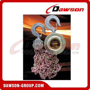 Non-sparking Chain Block / Explosion-proof Chain Hoist