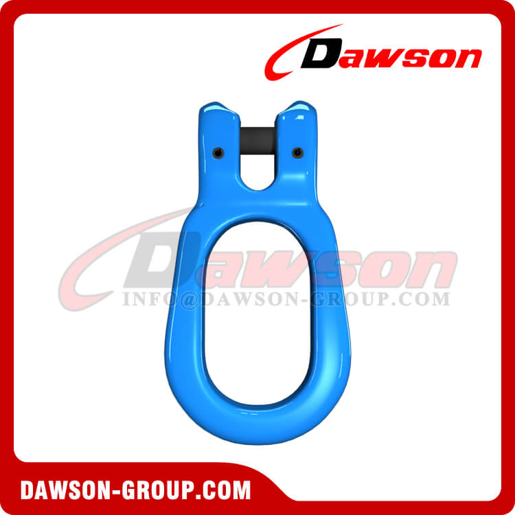 G100 Clevis Link for Container Lifting - Dawson Group Ltd. - China Supplier, Exporter