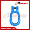 DS1033 G100 Clevis Link for Container Lifting