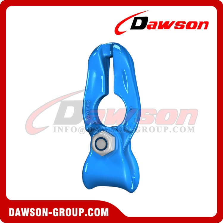 G100 Chain Rope Connector for Logging - Dawson Group Ltd. - China Factory, Exporter
