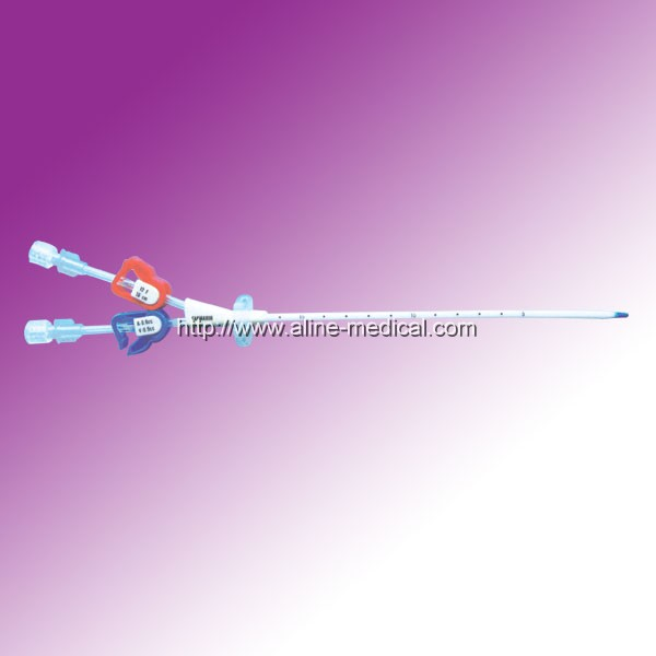 Dialysis catheter Kits