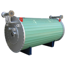 300 Kcal Oil Gas Fired Thermal Oil Boiler