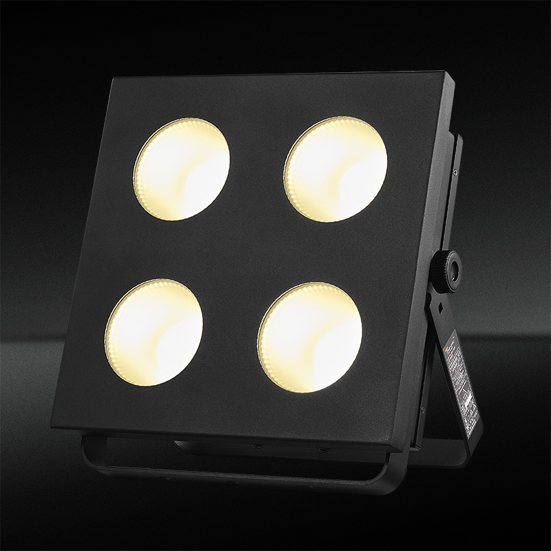 TH-332 2x2 Audience Led Blinder Light para escenario