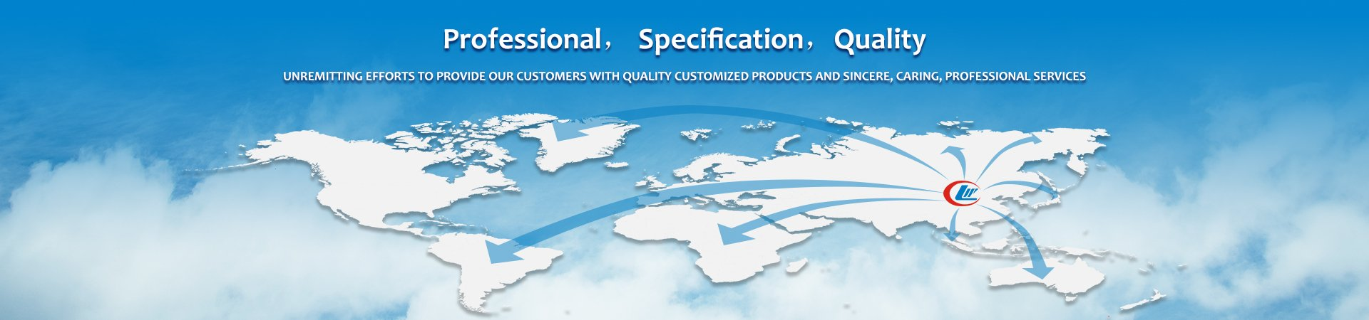 Professional, Specification, Quality
