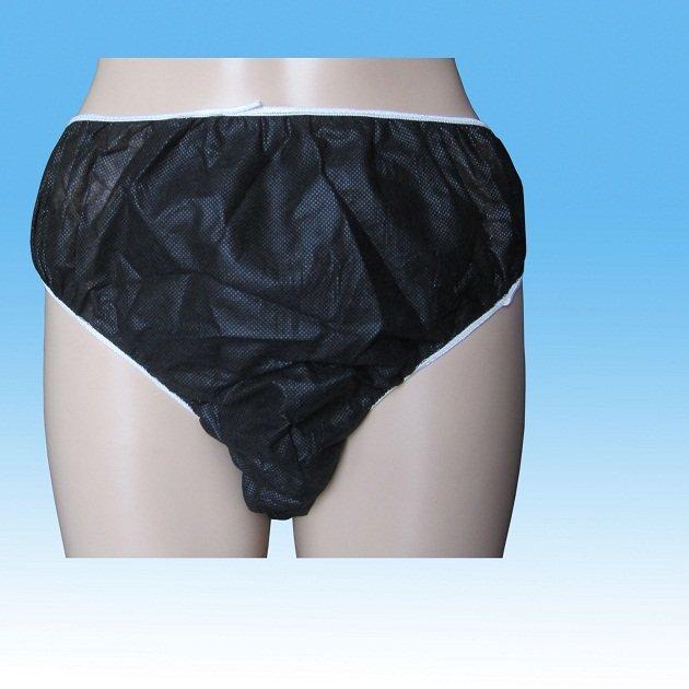 33f551e43cae Beauty Spa Use Disposable Nonwoven underwear brief for man - Buy ...