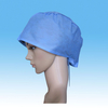 SMS Waterproof Disposable Nonwoven Surgeon Cap